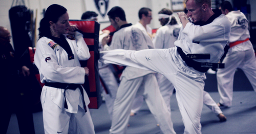 Adult Martial Arts Quick Start Program