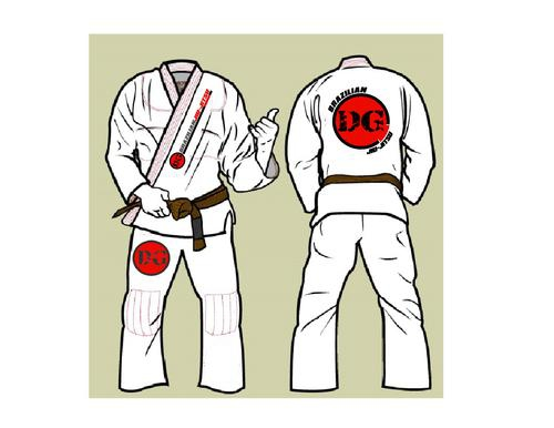 The Quick Start Jiu Jitsu Course at Dragon Gym