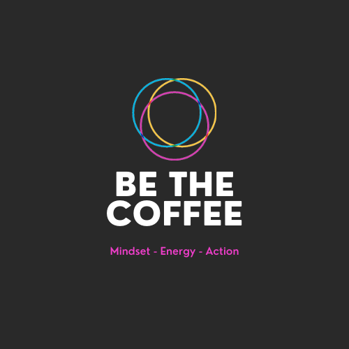 Are you Ready for the Be The Coffee Challenge?