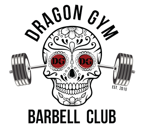 The Barbell Club at Dragon Gym