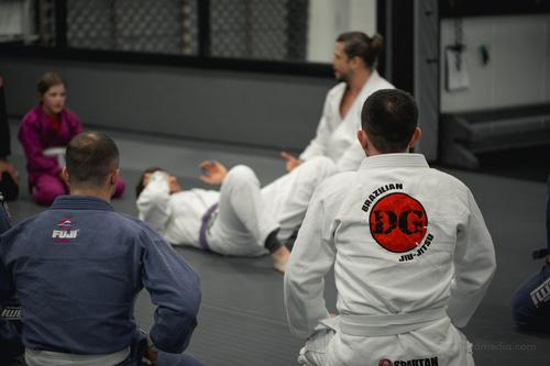 Special Offer: Save 50% on the Jiu Jitsu Quick Start