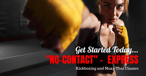 Kick Start Your Health and Fitness with this Innovative New Kickboxing Program!