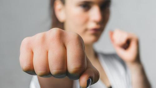 Self-Defense Classes at Dragon Gym Exton